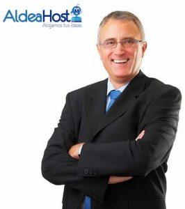 AldeaHost Es Una Empresa De Hospedaje web En Mexico