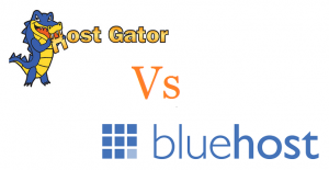 Hostgator y Bluehost
