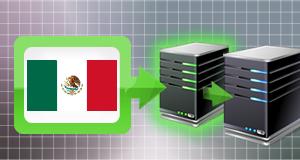 hosting en mexico