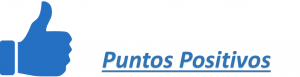 Puntos a favor de Xpress Hosting: