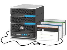 Alojamiento web y hosting
