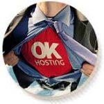 Puntos a favor OK hosting: