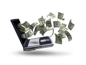 Como hacer un blog y ganar dinero