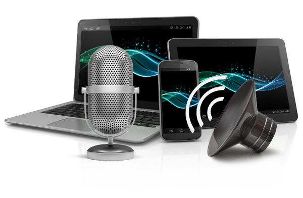 Streaming radio - Radio Hosting
