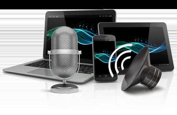 Streaming radio - Radio Hosting